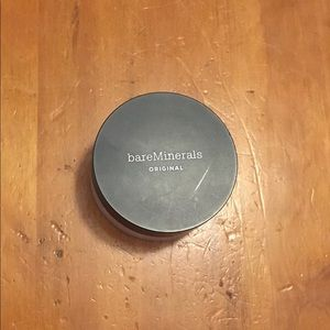 bareMinerals Original Foundation - Tan 19